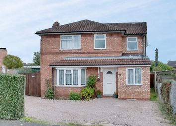 Thumbnail 4 bed detached house for sale in King George Close, Sidemoor, Bromsgrove