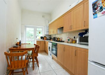 Thumbnail 5 bed terraced house to rent in Hermitage Road, Harringay, London