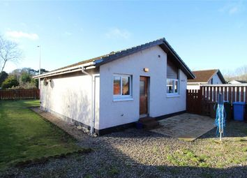 Thumbnail 2 bed detached bungalow for sale in 61, Ardness Place, Inverness