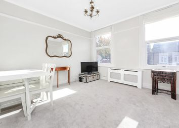 Thumbnail 2 bed flat to rent in Brougham Road, London