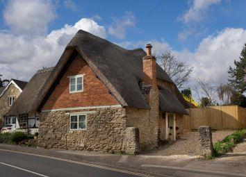Kennington Road, Kennington, Oxford OX1. 3 bed semi-detached house for sale