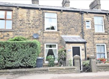 Thumbnail 2 bed terraced house for sale in New Mills Road, Birch Vale, High Peak