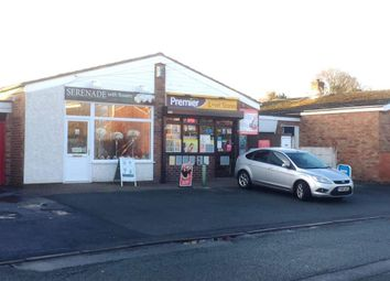 Thumbnail Retail premises for sale in Level Road, Hawarden, Deeside