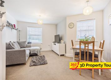 Thumbnail 2 bedroom flat for sale in Balmoral House, Reid Crescent, Hellingly