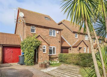 Sedgemoor, Shoeburyness, Southend-On-Sea SS3. 4 bed detached house for sale