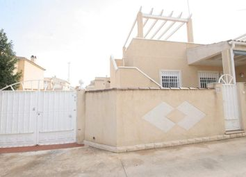 Thumbnail 2 bed terraced house for sale in Torrevieja, Alicante, Spain