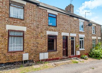 Thumbnail 2 bed terraced house for sale in Main Street, Yaxley, Peterborough