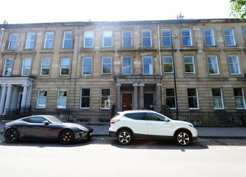 Thumbnail 2 bed flat to rent in Royal Terrace, Glasgow