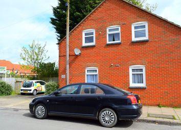Thumbnail 1 bed flat to rent in Oakwood Road, Abington, Northampton