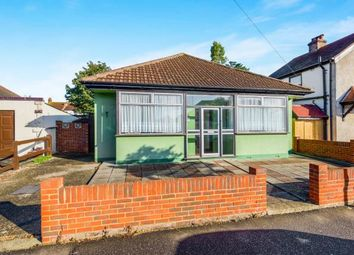 Thumbnail 3 bedroom bungalow for sale in Cumberland Avenue, Southend-On-Sea