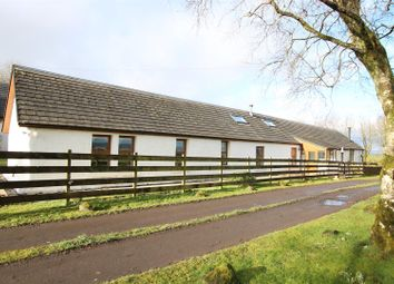 Thumbnail 3 bed property for sale in Lawside Meadows, Glassford, Strathaven