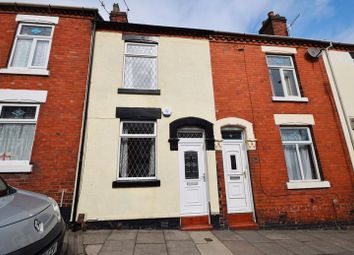 Thumbnail 3 bedroom terraced house for sale in Turner Street, Birches Head, Stoke-On-Trent