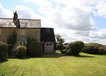 Thumbnail 3 bed cottage for sale in Fifehead Magdalen, Gillingham