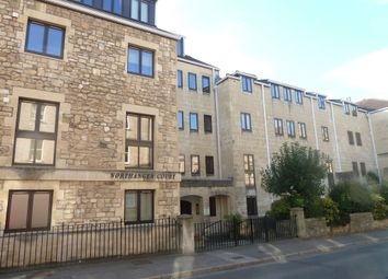 Thumbnail 3 bed flat to rent in Grove Street, Bath