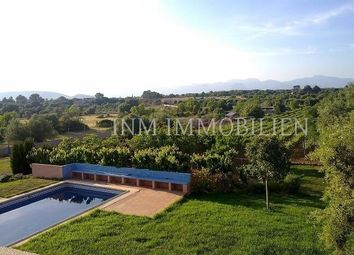 Thumbnail 9 bed property for sale in 07210, Algaida, Spain