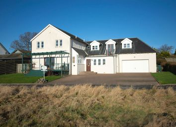 Thumbnail 5 bed detached house for sale in New Fowlis, Crieff