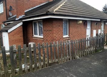 Thumbnail 1 bedroom bungalow to rent in Thicket Drive, Maltby, Rotherham