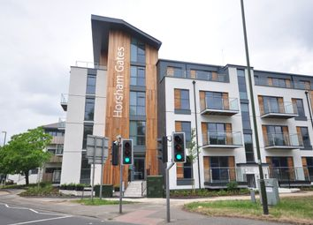 Thumbnail 1 bed flat to rent in North Street, Horsham
