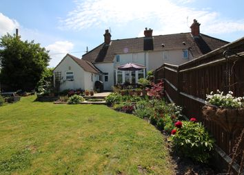Thumbnail 3 bed semi-detached house for sale in London Road, Blewbury, Didcot