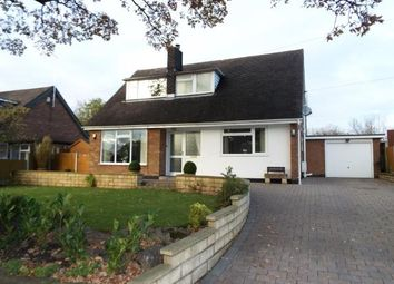 Thumbnail 3 bed detached house for sale in The Straits, Hoghton, Preston, Lancashire