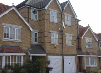 Thumbnail 6 bed semi-detached house to rent in Nightingale Shott, Egham