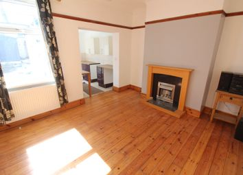 Thumbnail 3 bed terraced house to rent in Wharf Road, Newport