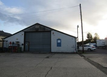 Thumbnail Warehouse to let in Unit 1 Thurley Business Units, Pump Lane, Grazeley, Reading