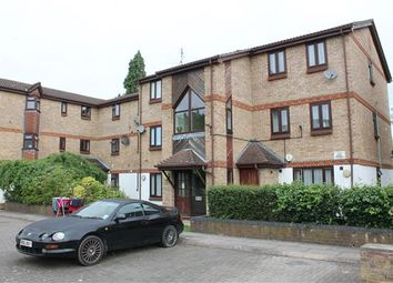 Thumbnail 1 bed flat for sale in Alliance Close, Wembley