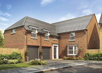"5 bed detached house for sale in ""Oulton"" at Carters Lane, Kiln Farm, Milton Keynes MK11"