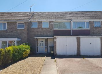 2 bed terraced house for sale in Beckbury Road, Walsgrave, Coventry CV2