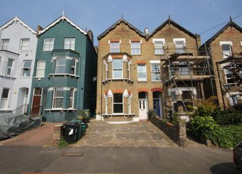Thumbnail 2 bed flat for sale in Byne Road, Sydenham
