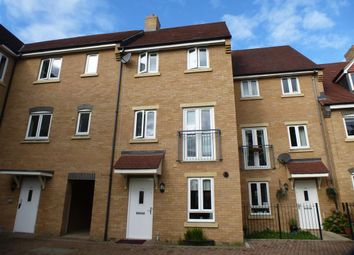 Thumbnail 3 bed property to rent in Mazurek Way, Swindon