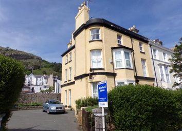 Thumbnail 2 bed flat for sale in Llewelyn House, Llewelyn Avenue, Llandudno, Conwy