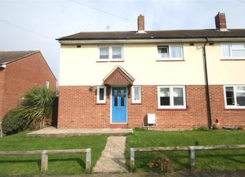 Thumbnail 3 bedroom property to rent in Crummock Avenue, Edith Weston, Oakham