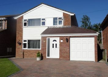 Thumbnail 4 bedroom detached house for sale in Lyneham Way, Hilperton, Trowbridge