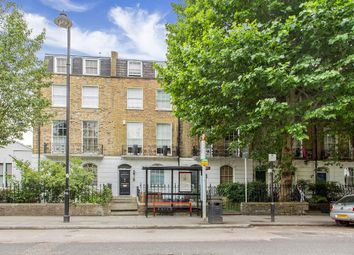 Thumbnail 1 bedroom flat to rent in Barnsbury Road, London