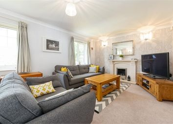 Thumbnail 4 bed detached house for sale in Cranbourne Close, Burwood Park, Hersham, Walton-On-Thames