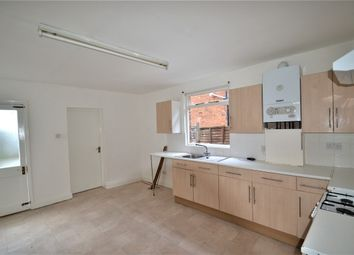 Thumbnail 2 bed flat to rent in Oldfield Road, London
