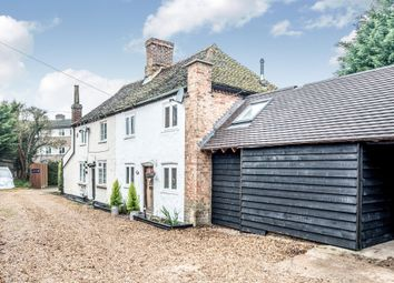 Thumbnail 3 bed cottage for sale in Eastcotts Road, Bedford