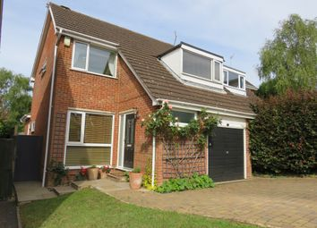 Thumbnail 4 bed detached house for sale in Pages Croft, Berkhamsted