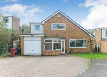 Thumbnail 4 bed detached house for sale in Woodcrest, Wilpshire, Blackburn, Lancashire