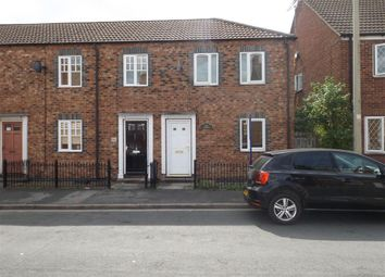Thumbnail 2 bed cottage to rent in Kitchener Street, Selby