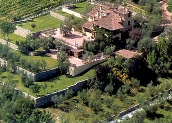 Thumbnail 9 bed villa for sale in Villa Le Terrazze, Florence, Tuscany, Italy