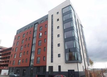 Thumbnail 1 bed flat to rent in The Gallery, Plaza Boulevard, Liverpool, Merseyside