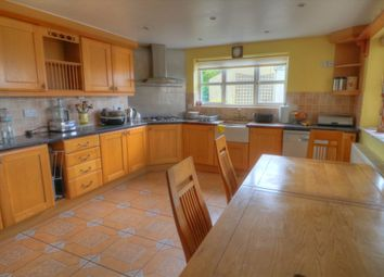 Thumbnail 2 bed detached house for sale in Wrigglebrook, Kingsthorne, Hereford
