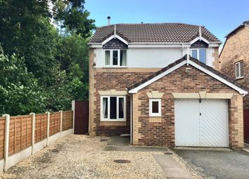 Thumbnail 3 bed property for sale in Newlands Road, Oakengates
