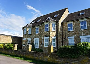 Thumbnail 2 bed flat for sale in Ware Road, St. Neots