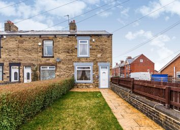 Thumbnail 2 bed terraced house for sale in Wombwell Lane, Wombwell, Barnsley