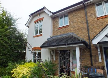 Thumbnail 3 bed semi-detached house to rent in Beechfield Place, Maidenhead