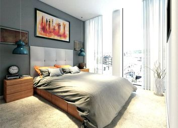 Thumbnail 1 bed flat for sale in Charles Street, Bradford, West Yorkshire
